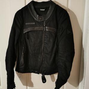 Motorcycle jacket Icon 1000